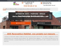 Avs-renovation-habitat.fr