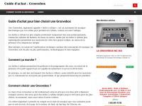 groovebox.fr