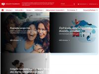 colgatepalmolive.cz