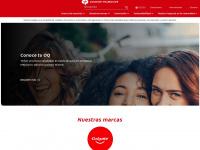 colgatepalmolive.com.ec