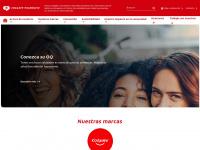 colgate-palmolive.es