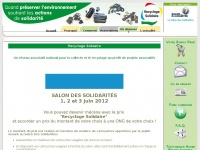 recyclagesolidaire.org