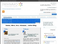prix-immobilier.info Thumbnail