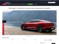 motorlegend.com