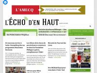 echodenhaut.org