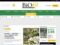 biofil.fr