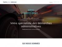 Cartegrise-alencon.fr