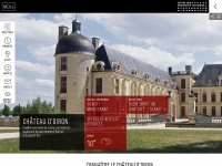Chateau-oiron.fr