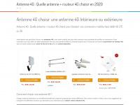 Antenne4g.fr