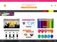 monsieur-paillettes.com