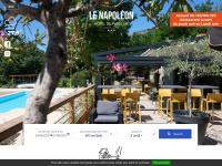 Campinglenapoleon.fr