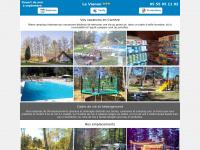 Campinglevianon.fr