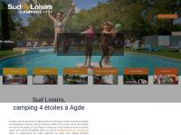 Camping-sud-loisirs-agde.fr