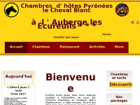 Chambresdhotepyrenees.com