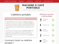 machine-a-cafe-portable.com