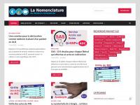 Nomenclature-medecin-generaliste.fr