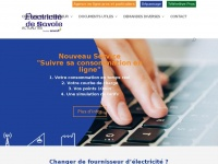 electricitedesavoie.fr