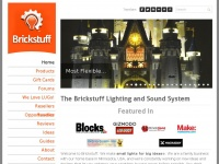 brickstuff.com