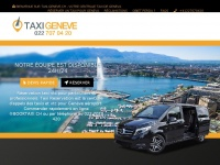 taxi-geneve.ch