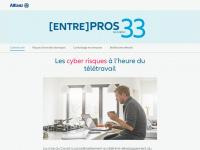 allianz-entrepros.fr