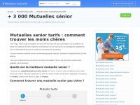 mutuelle-senior-tarif.fr