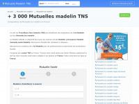 mutuelle-madelin-tns.fr
