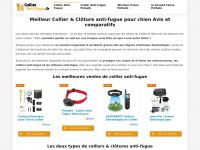 Collier-anti-fugue.fr