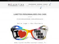lunettespersonnalisees.fr