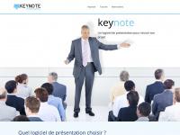 keynotepresentation.org