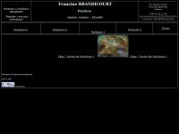 Francinebrandicourt.free.fr
