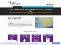 Carte-gps-gratuite.fr