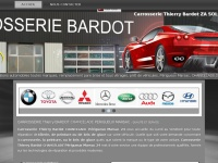 Carrosserie-bardot-perigueux.fr