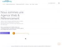lapetitewebagency.com