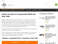 hub-usb.fr