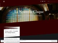 Lanouvelleclaque.fr