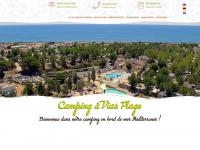 mediterranee-plage.com