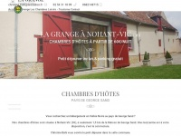 Chambres-hotes-nohant.fr