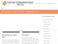 Centre-therapeutique-uccle.be