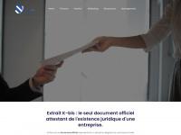 Extrait-de-kbis.net