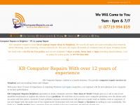 kbcomputerrepairs.co.uk