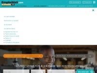 emploimali.com