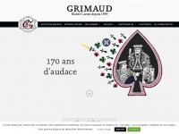 Cartes-grimaud.fr
