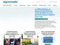 zegreenweb.com