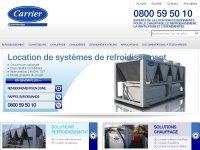 Carrierrentalsystems.fr