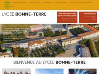 Bonne Terre   Lycée d'Enseignement Agricole Privé