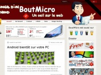 boutmicro.fr