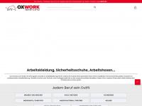 oxwork.com