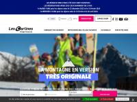 Carlines.fr