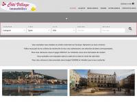 cote-village-immobilier.fr