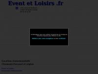 eventetloisirs.fr